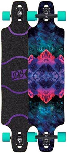 "DB Paradigm 41"" Longboard Complete New 2016"