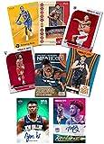 2019/20 Panini Hoops NBA Basketball HOBBY box