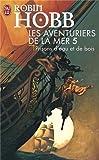 """Afficher """"Les Aventuriers de la mer n° 05<br /> Prisons d'eau et de bois"""""""