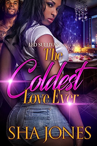 The Coldest Love Ever cover
