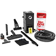 Dirt Devil 9614 Central Vacuum RV Cleaning System