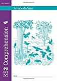 KS2 Comprehension Book 4: Year 6, Ages 10-11 (for the new National Curriculum)