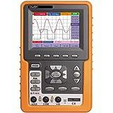 Owon HDS1022M-N Series HDS-N Handheld Digital Storage Oscilloscope and Digital Multimeter, 20MHz, 2 Channels, 100MS/s Sample Rate
