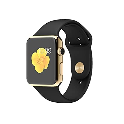 new concept 40c3c 442d1 SHYLOC Apple iPhone 7 128GB Compatible Bluetooth Smart Watch with ...