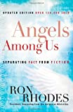 Angels among Us, Ron Rhodes, 0736919058