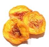 Peach Slices, Dried-2Lb- Dried Peach Fruit