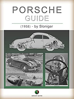 PORSCHE - Guide (History of the Automobile) by [Sloniger]