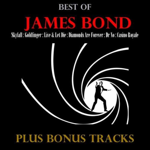 The Best of James Bond Plus
