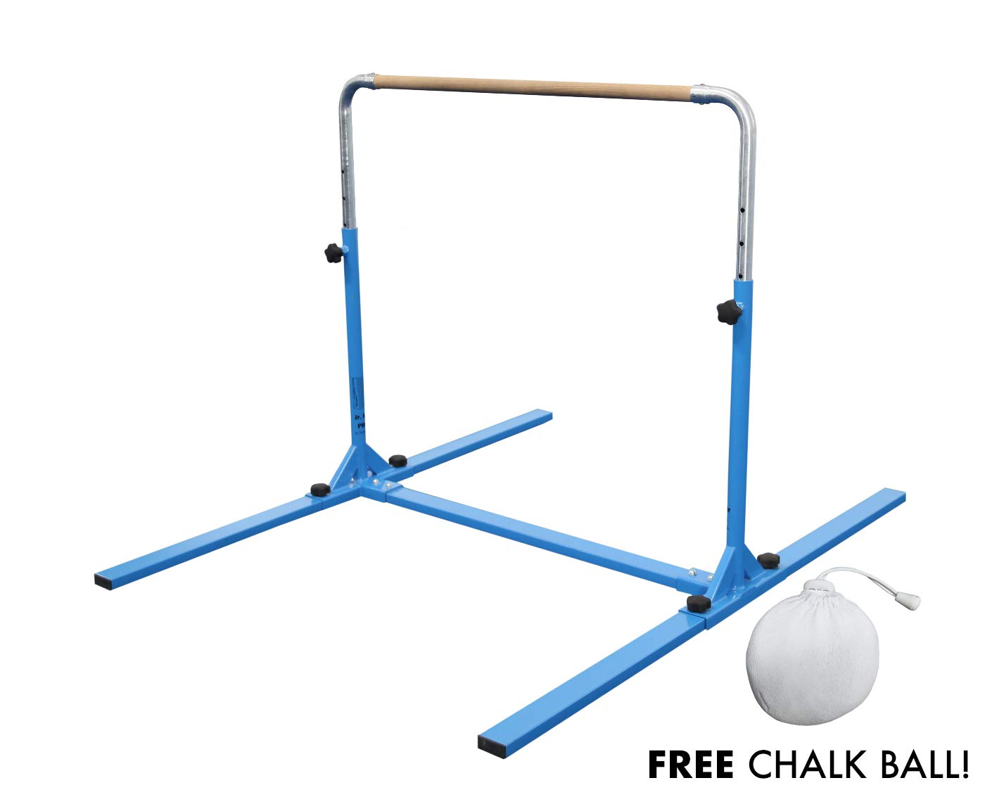 Tumbl Trak Junior PRO Gymnastics Bar