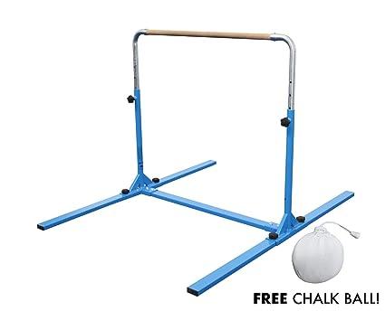 eabfb17ea5d6 Amazon.com : Tumbl Trak Jr Bar PRO Adjustable Gymnastics Training ...