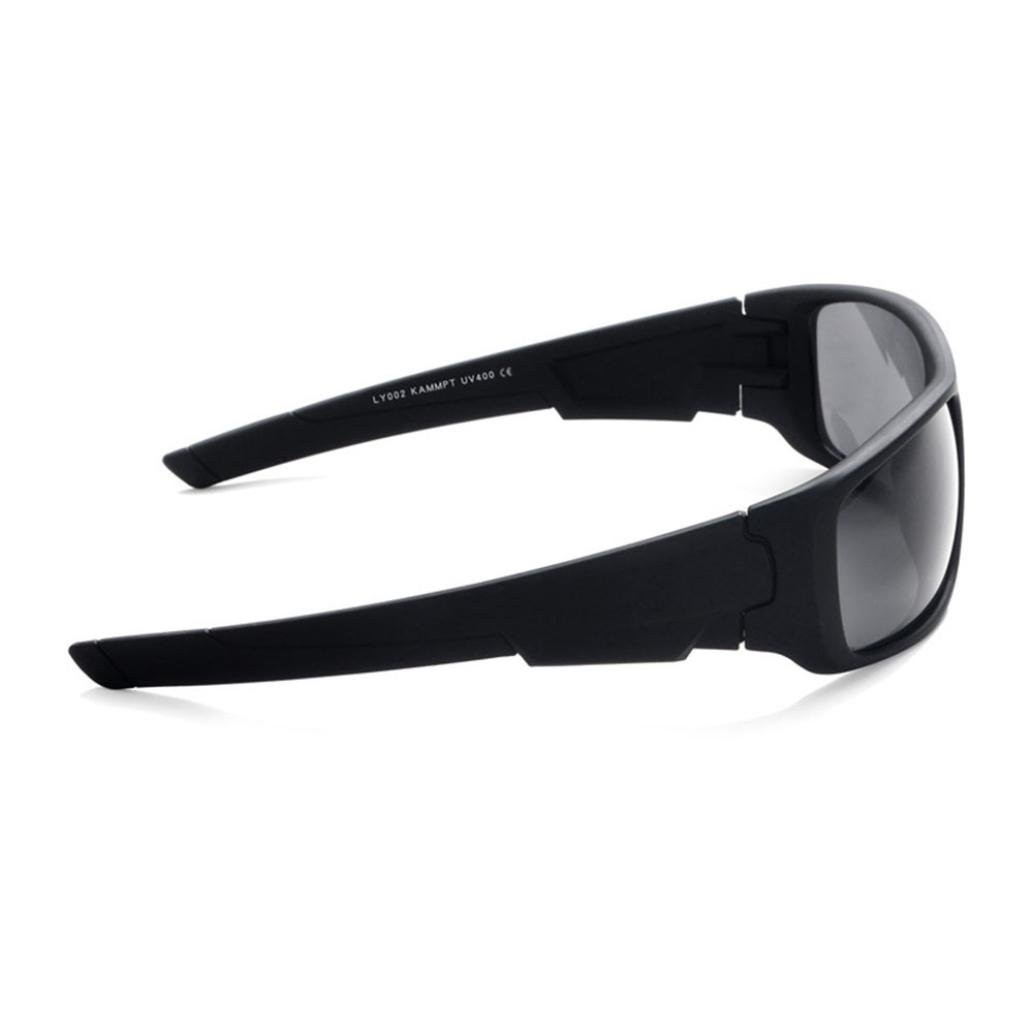 b30b7227afd Amazon.com  Lanhui Sunglasses Cycling Driving Riding Safety Glasses Outdoor  Sports Eyewear (A)  Clothing