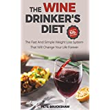 The Wine Drinker's Diet