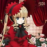 Rozen Maiden also Fumofu Mini Towel crimson