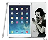 Zombie Princess Decal for iPad Air - glossy vinyl sticker
