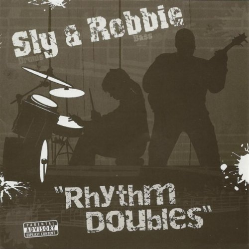 Sly & Robbie & Taxi Gang, The - Anniversary