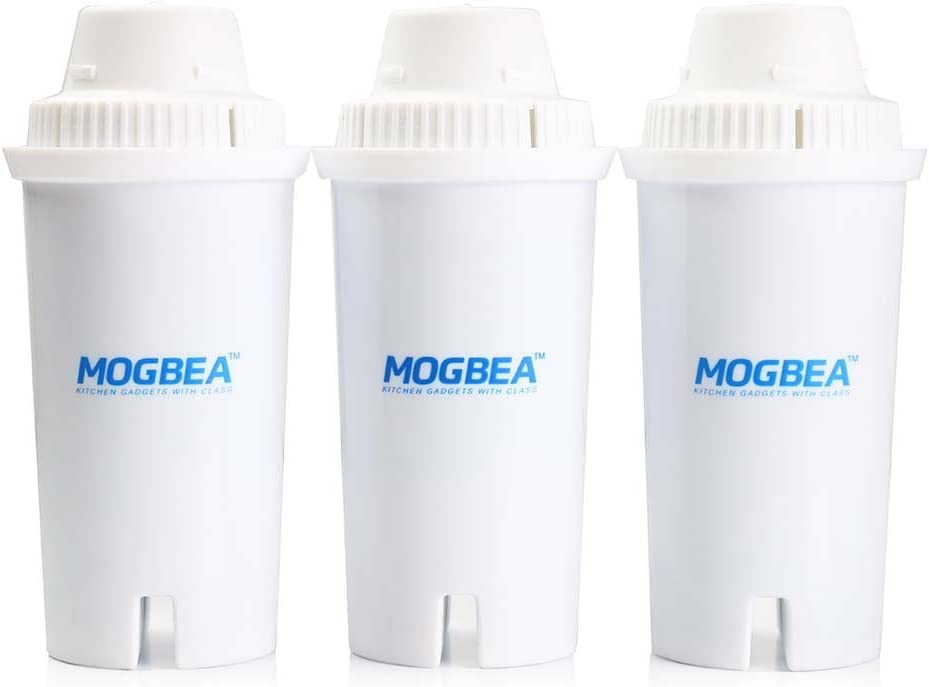 Mogbea (TM) Improved Replacement Filters for