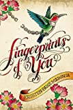 Fingerprints of You, Kristen-Paige Madonia, 1442429216