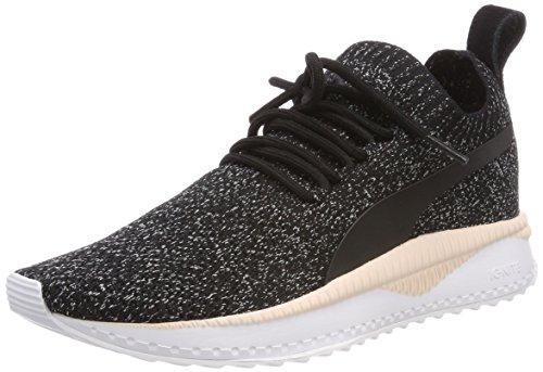 Adulte pearl Tsugi Basses Noir Apex puma Black Puma White Evoknit Puma Mixte Sneakers ZFHqyHgCT