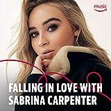 Falling in Love with Sabrina Carpenter