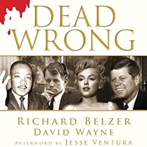 Dead Wrong Audiobook