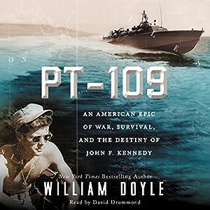 PT-109 Audiobook