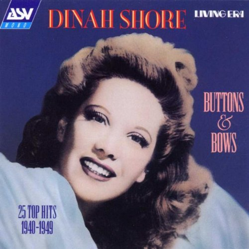 Image result for dinah shore buttons abd bow