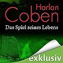 Das Spiel seines Lebens Audiobook by Harlan Coben Narrated by Detlef Bierstedt