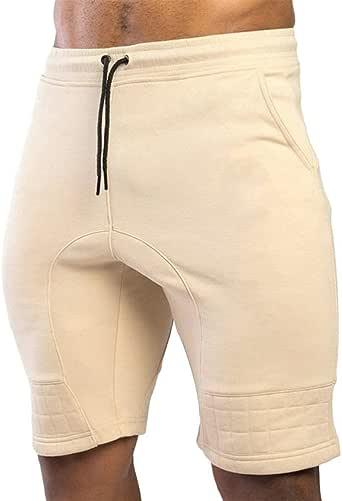 FELZ Pantalones para Hombre Pantalones Cortos de Hombre Pantalones ...