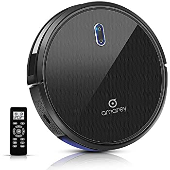Amazon Com Oregon Scientific Robot Vacuum Cleaner With S