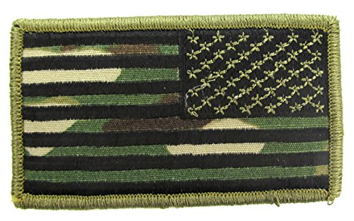 Field Force Patch - 4