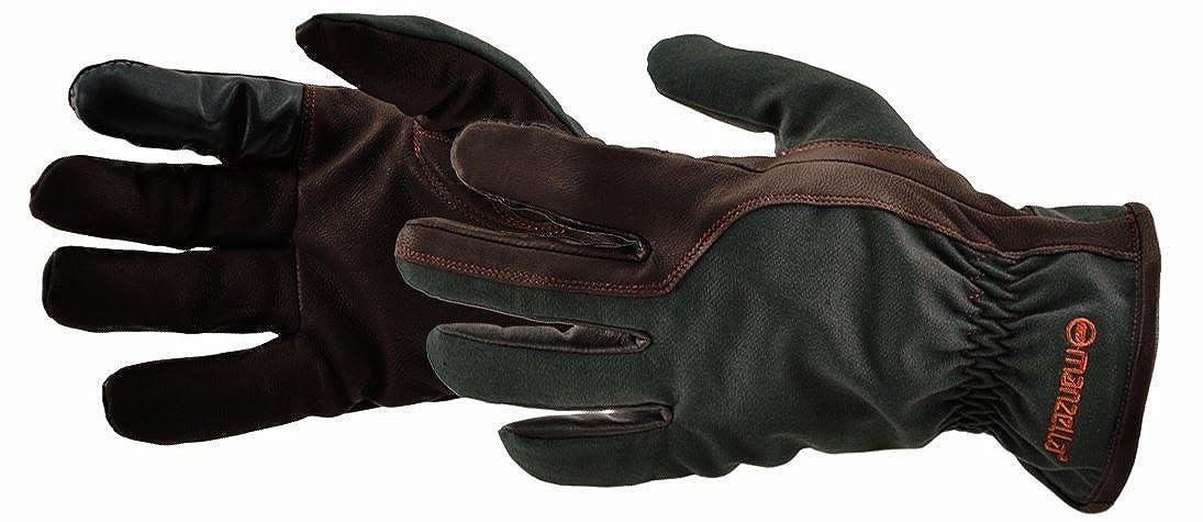 Manzella Mens Upland Shooter Loden Glove