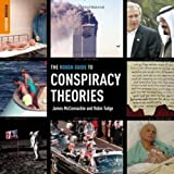 Conspiracy Theories, James McConnachie and Robin Tudge, 1858282810