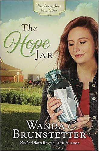 Image result for the hope jar wanda brunstetter