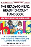 The Ready-to-Read, Ready-to-Count Handbook, Teresa Savage, 1557044139