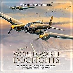 World War II Dogfights