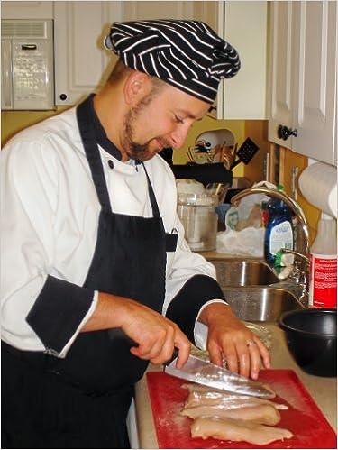 plantilla de plan de negocios para un servicio de chef