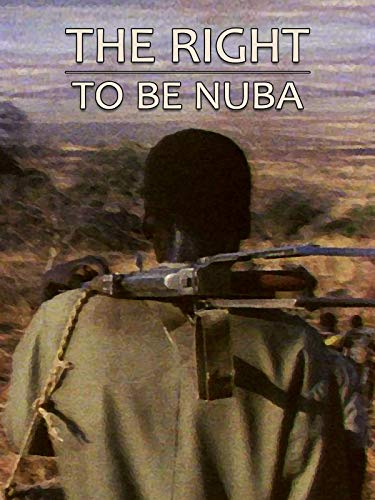 The Right to be Nuba on Amazon Prime Video UK