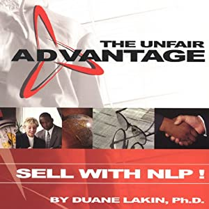 The Unfair Advantage Audiobook