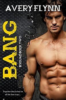 Download PDF Bang - B-Squad Book Two