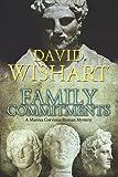 Family Commitments: Volume 20 (Marcus Corvinus)