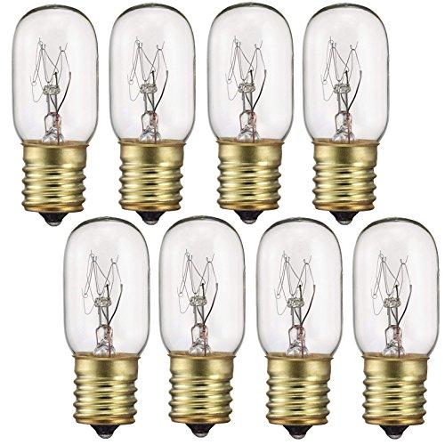Top 10 best microwave light bulb 40w 2020