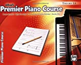 Alfred's Premier Piano Course Theory 1A, Dennis Alexander and Gayle Kowalchyk, 0739033859