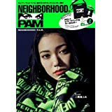 NEIGHBORHOOD × P.A.M.