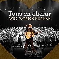 Tous en Cœur Avec Patrick Norman (CD)