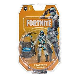 Fortnite Solo Mode Core Figure Pack, Frostbite