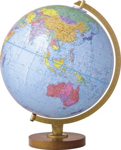 リプルーグル 地球儀 エンデバー型