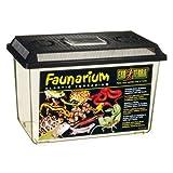 Exo Terra Faunarium, Large by Rolf C. Hagen (USA) Corp. [Pet Supplies]