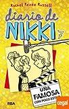 Diario de Nikki 7: Una famosa con poco estilo