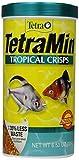 TetraMin Tropical Crisps, Clear Water Advanced Formula