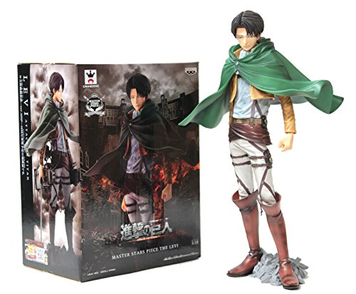 Banpresto Attack Master Ackerman Action